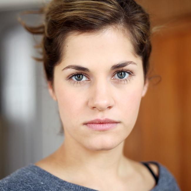 Jennifer Breitrueck Schauspielerin