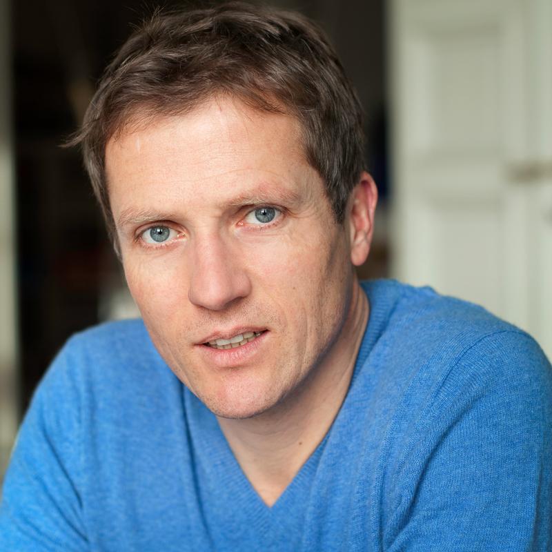Markus Böttcher Schauspieler