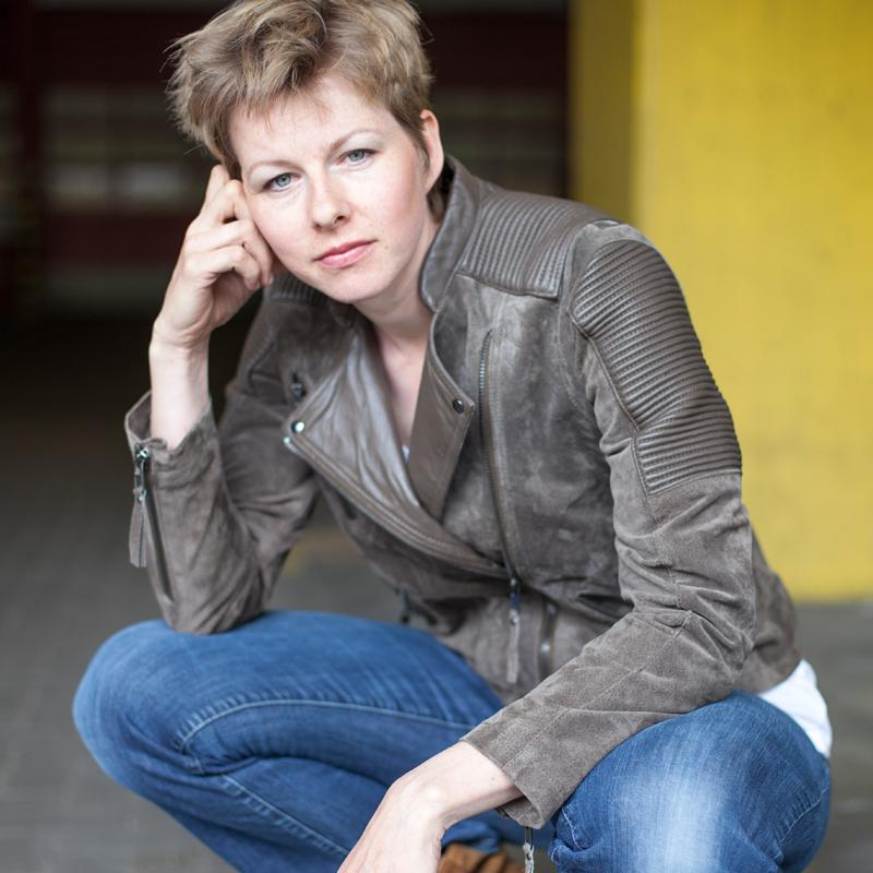 Maike Jebens Schauspielerin