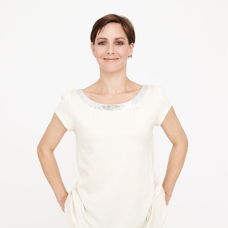 Katrin Grumeth Schauspielerin