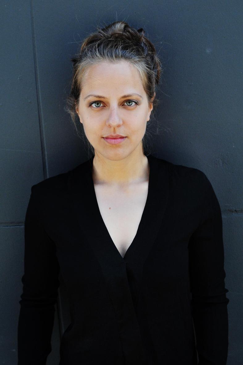 Ada Labahn Schauspielerin