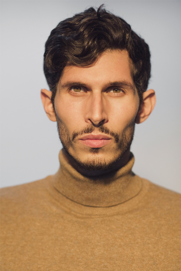 Alexander Devrient Schauspieler