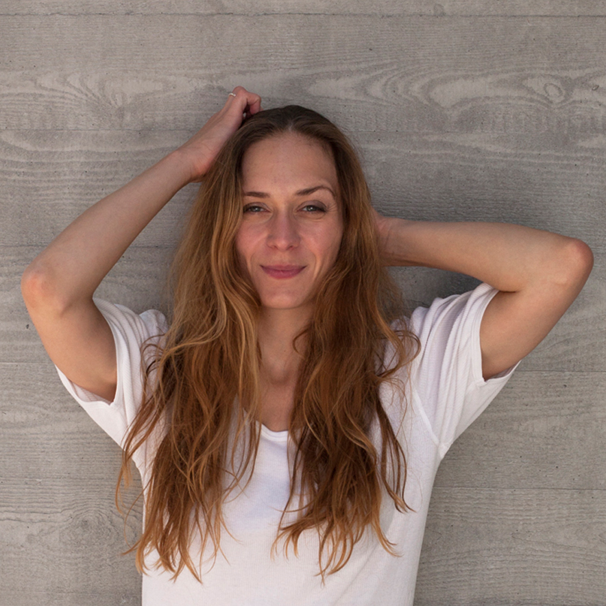 Franziska Junge Schauspielerin
