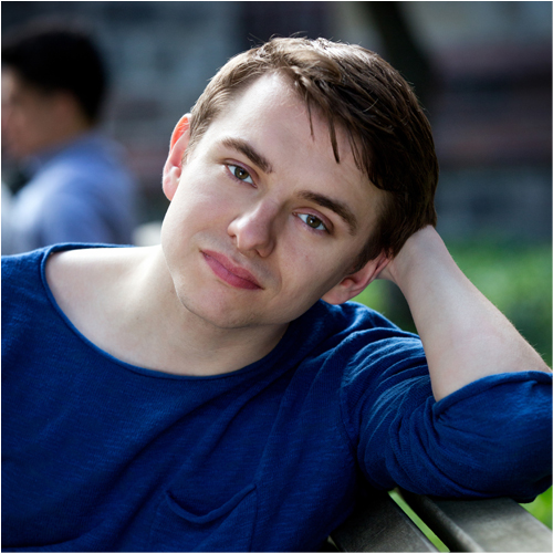 Glenn Crossley Schauspieler