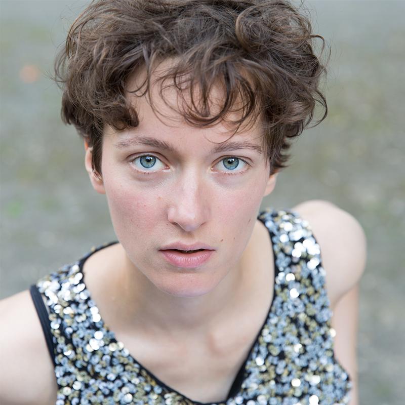 Helena Hentschel Schauspielerin