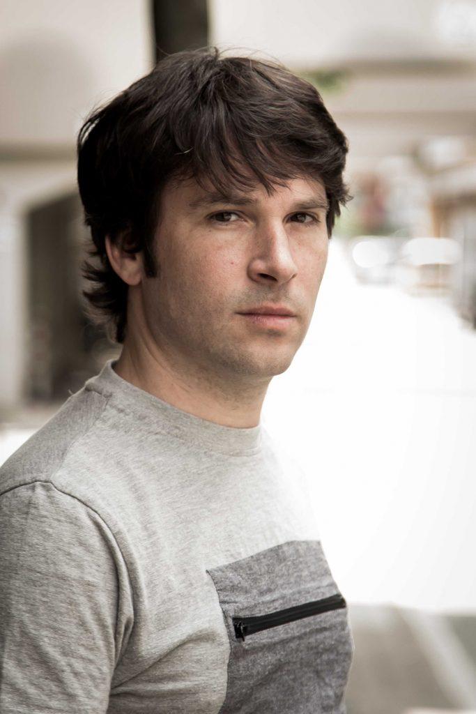 Martin Clausen Schauspieler