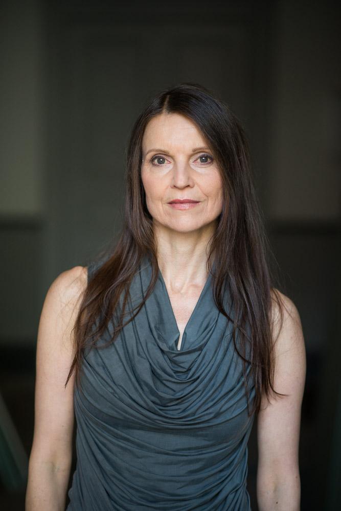 Wiebke Frost Schauspielerin