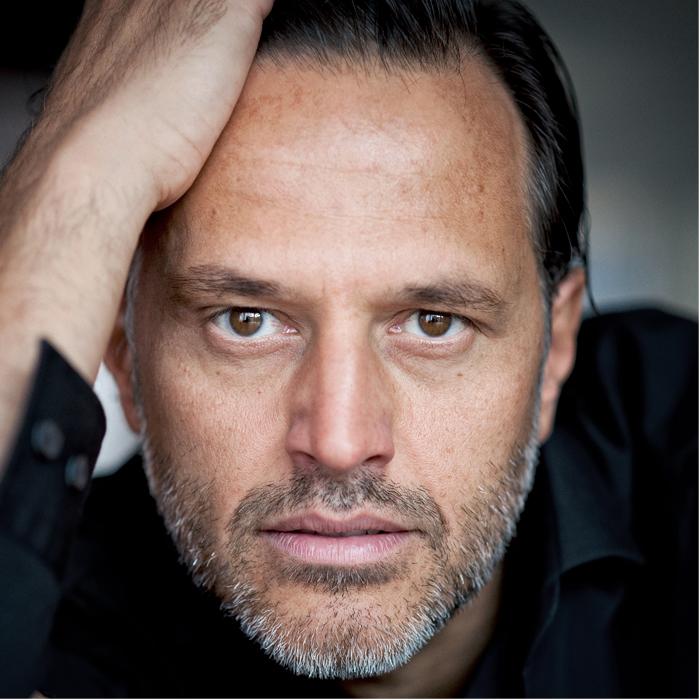Carlo Kitzlinger Schauspieler