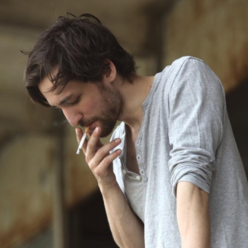 Lucas Confurius Schauspieler