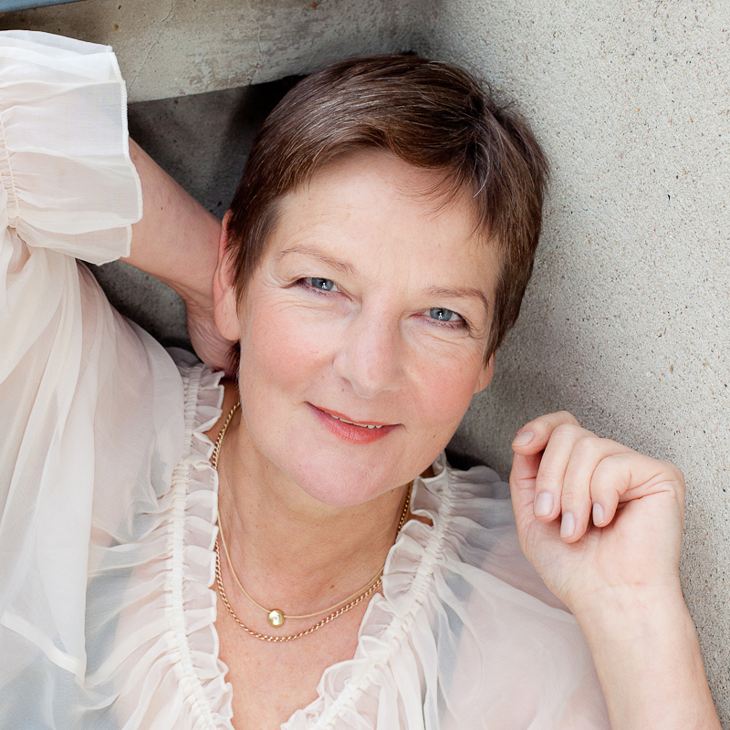 Andrea Schöning Schauspielerin