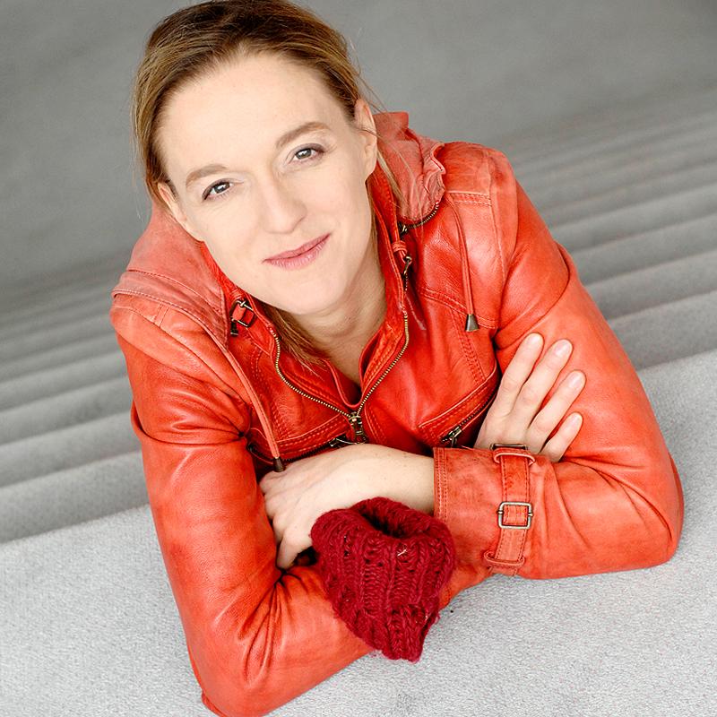 Anne Simmering Schauspielerin