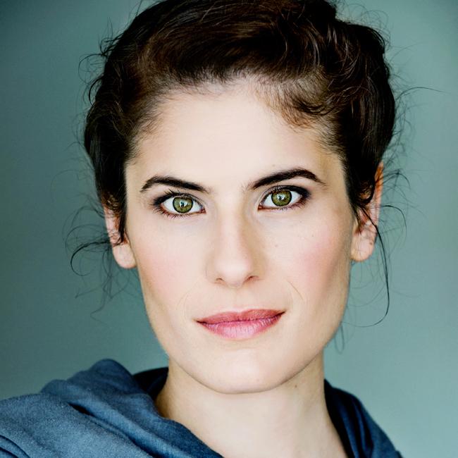 Demet Fey Schauspielerin