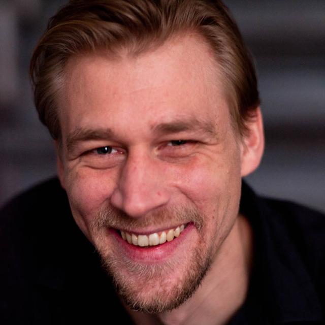 Kai Wido Meyer Schauspieler
