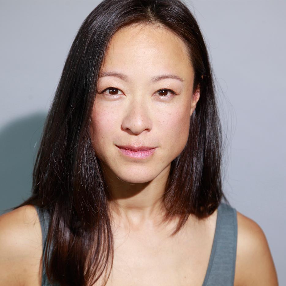 Nina Liu Schauspielerin