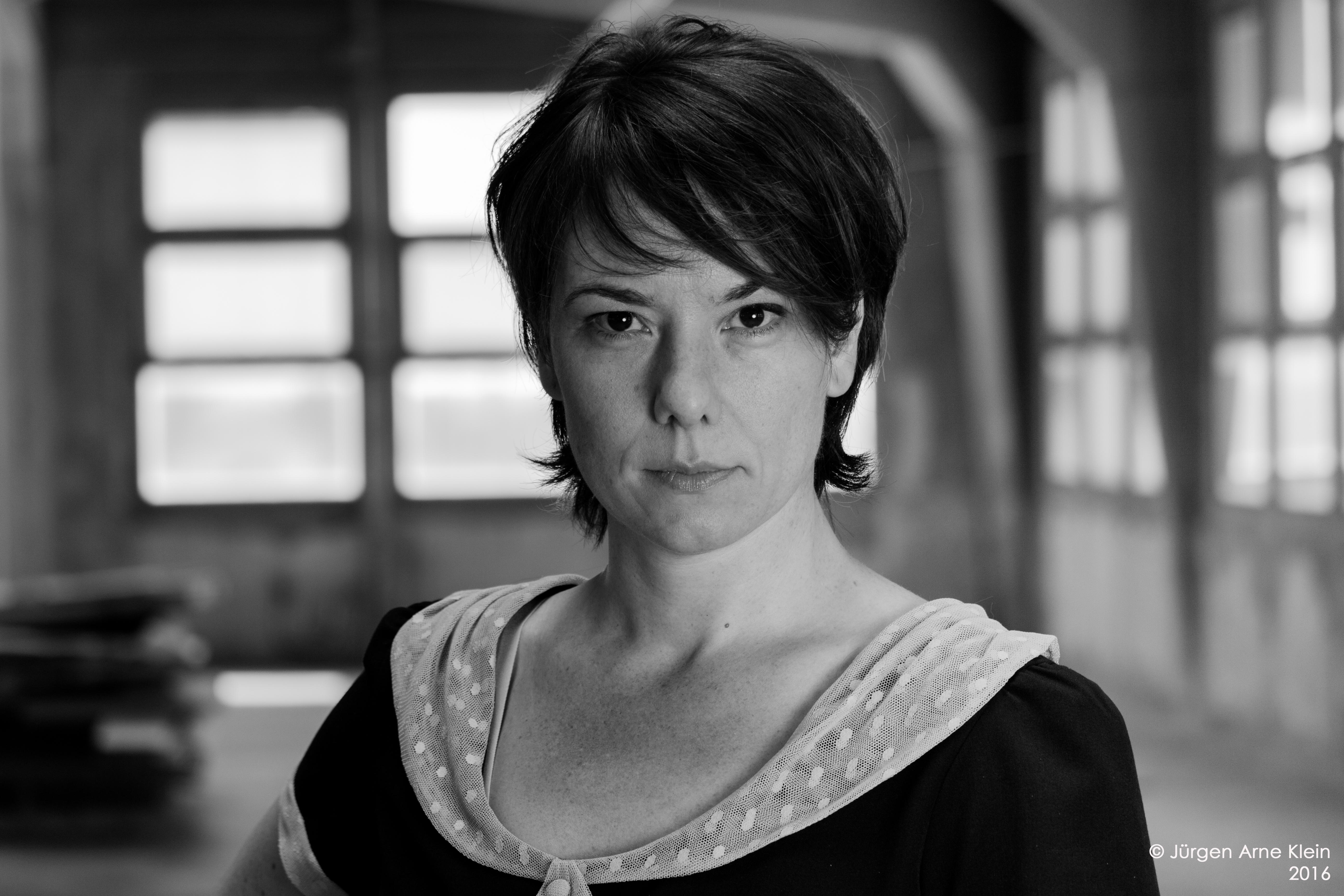 Ursula Renneke Schauspielerin