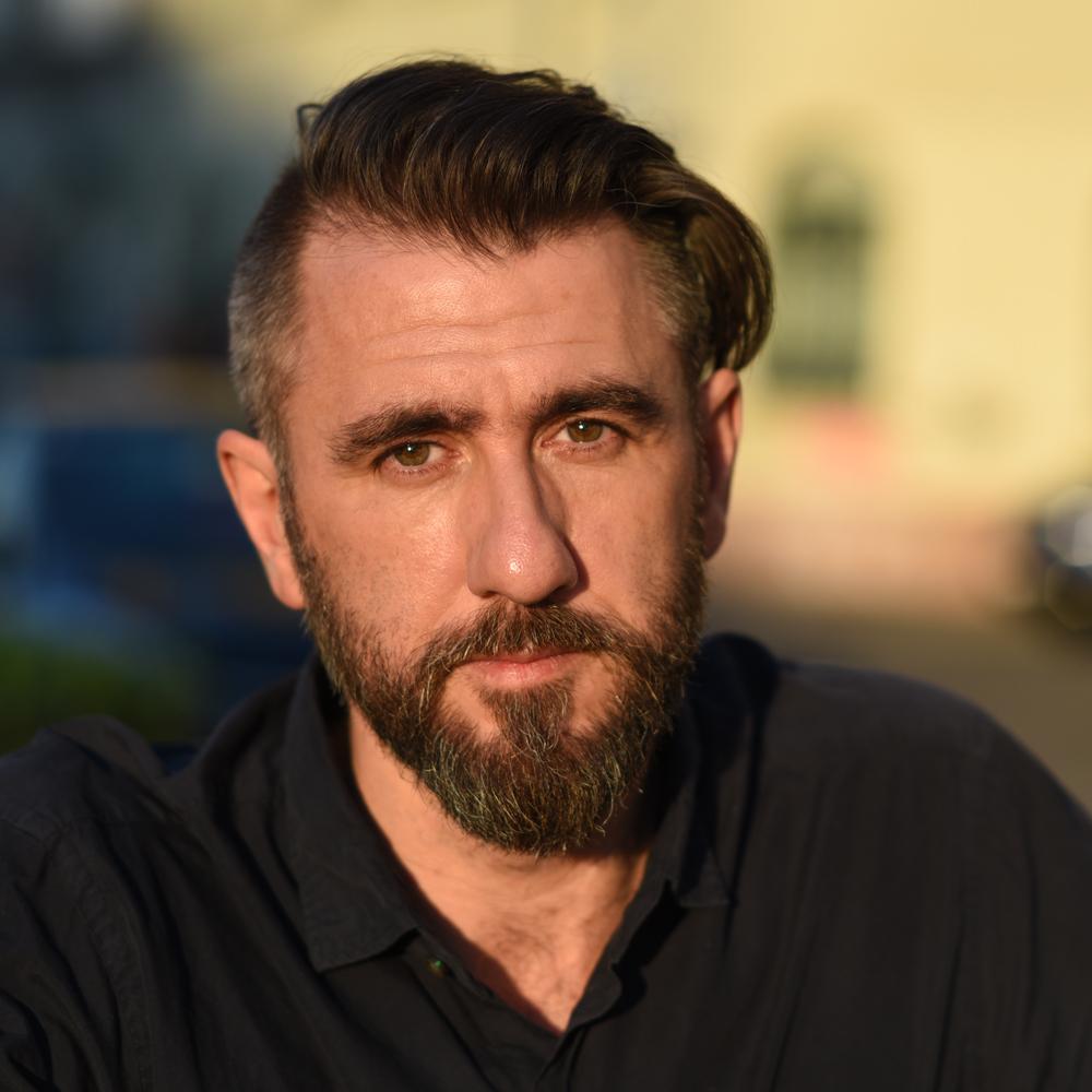 Alexander Tschernek Schauspieler