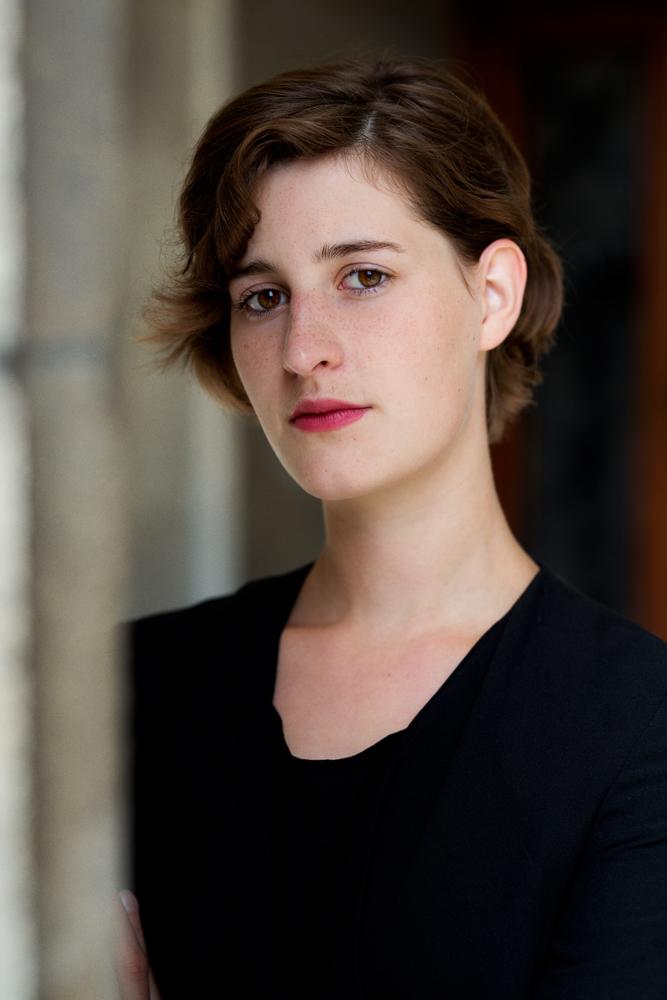 Laura Sophie Helbig Schauspielerin