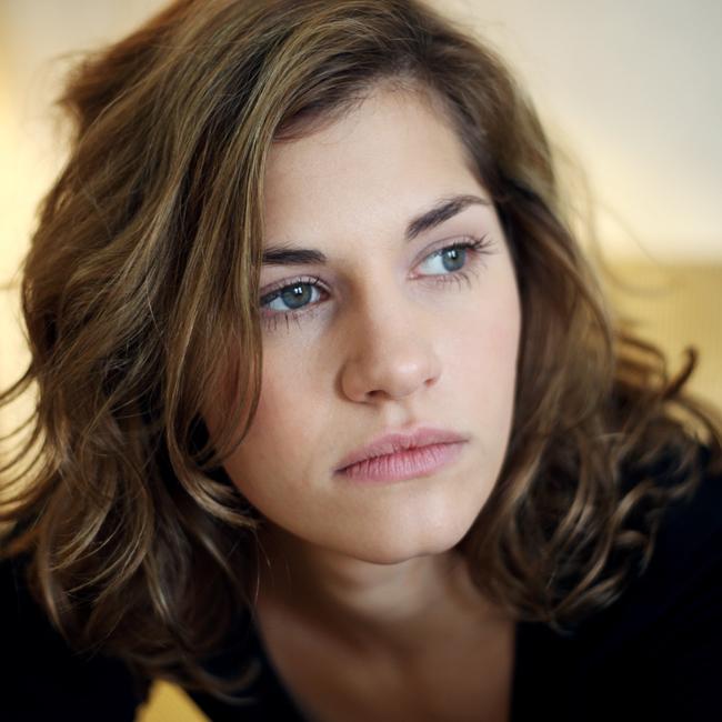 Jennifer Breitrück Schauspielerin