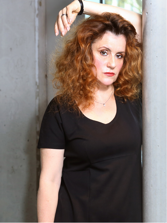 Jacqueline Rousetty Schauspielerin