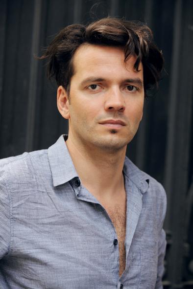 Robert Neumann Schauspieler