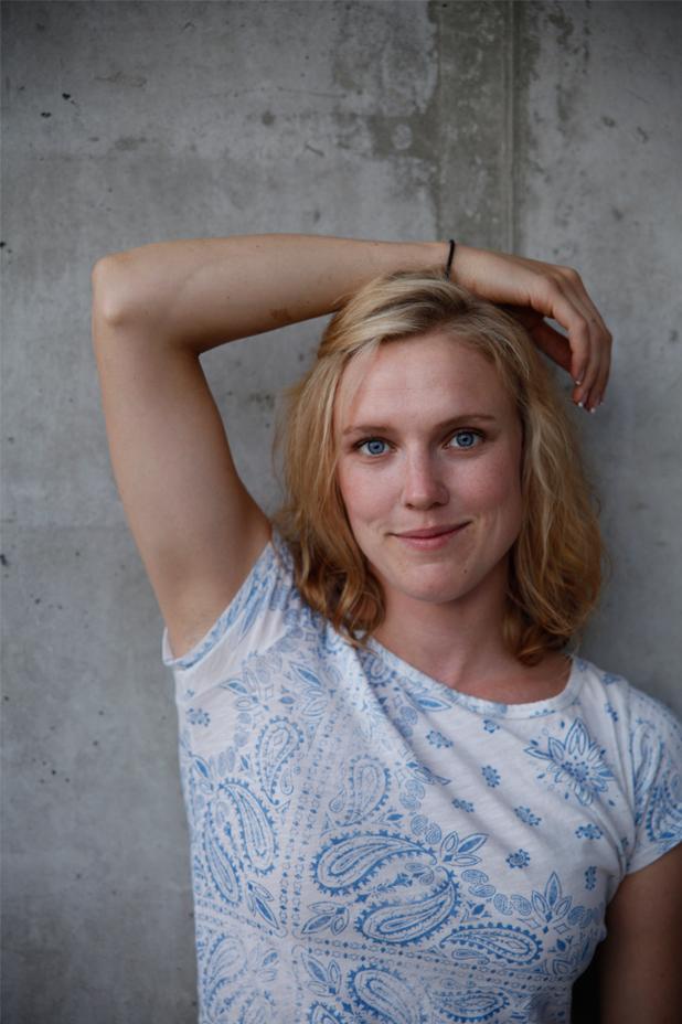 Mara Scherzinger Schauspielerin