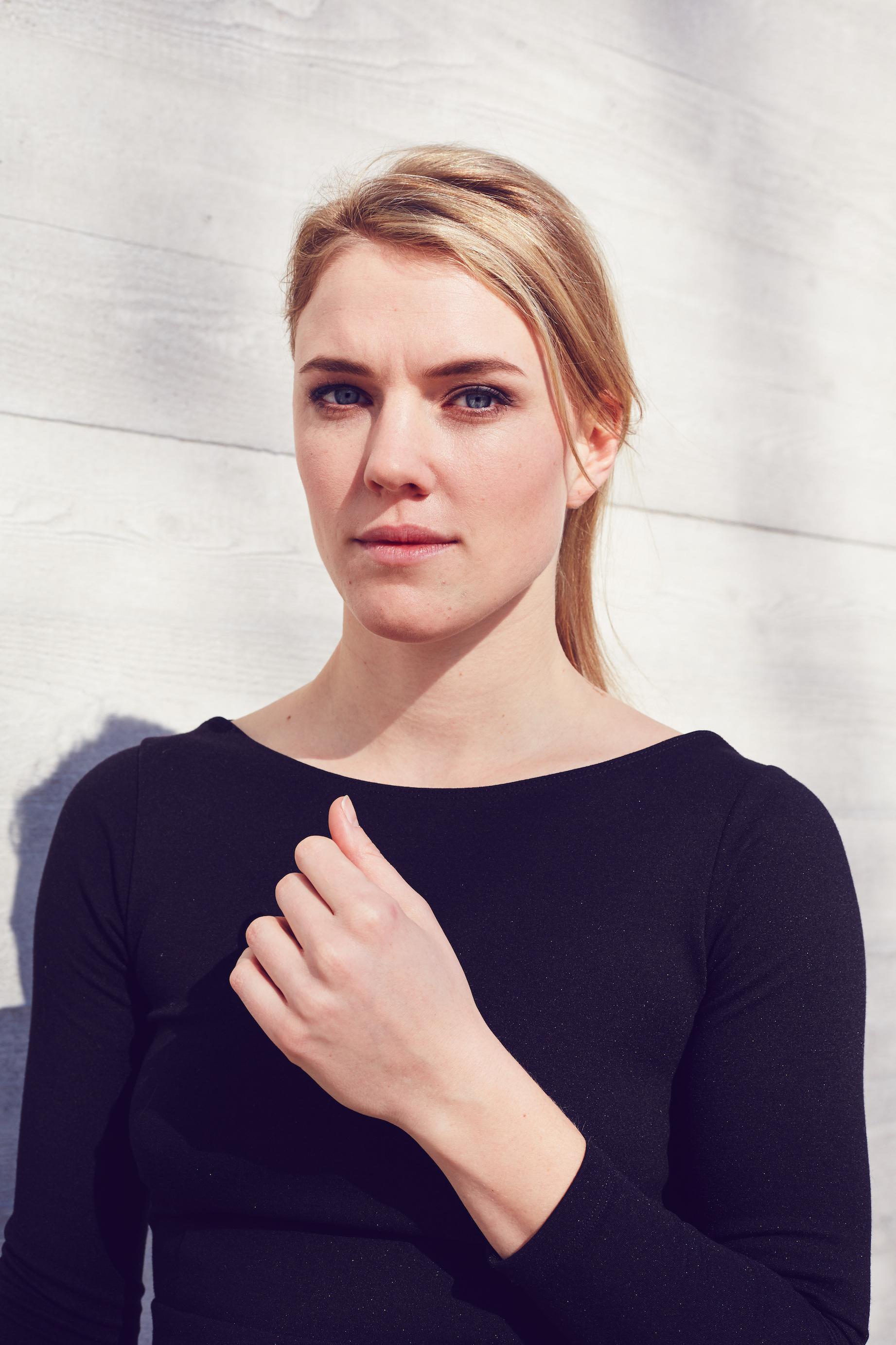 Mara Scherzinger