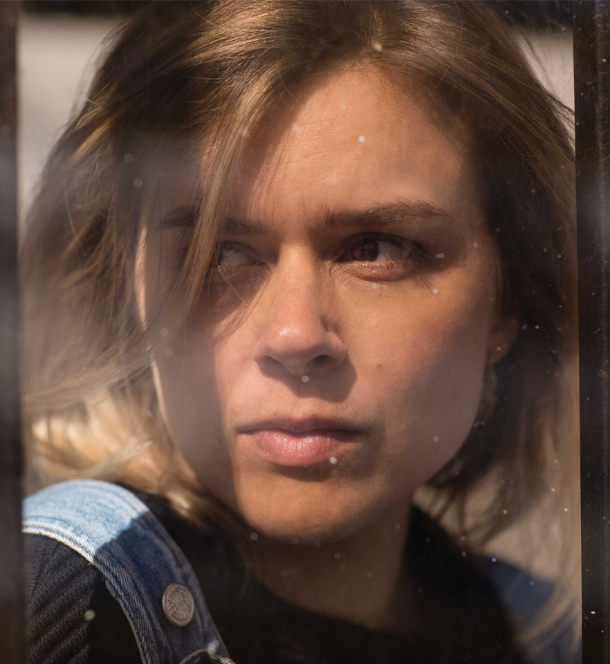 Marijtje Rutgers Schauspielerin q