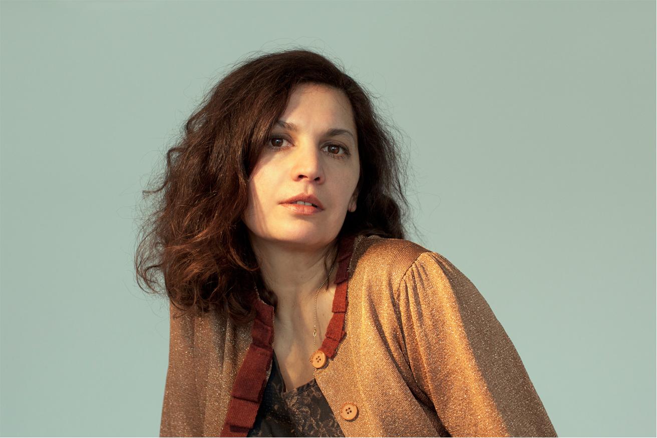 Leila Abdullah Schauspielerin