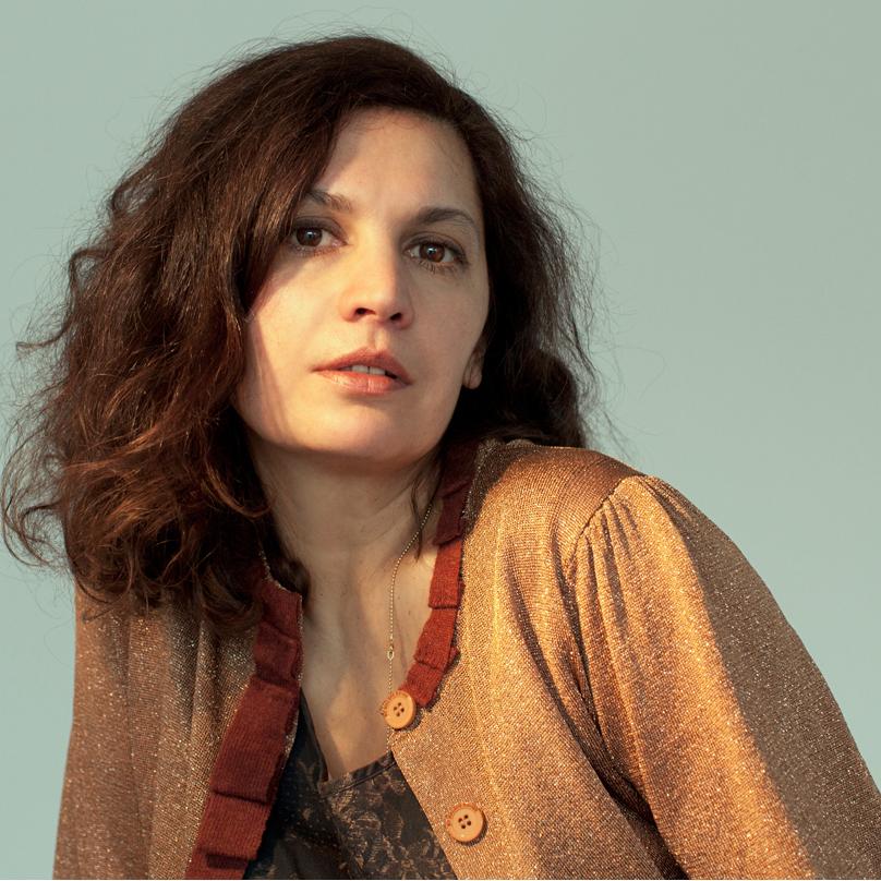 Leila Abdullah