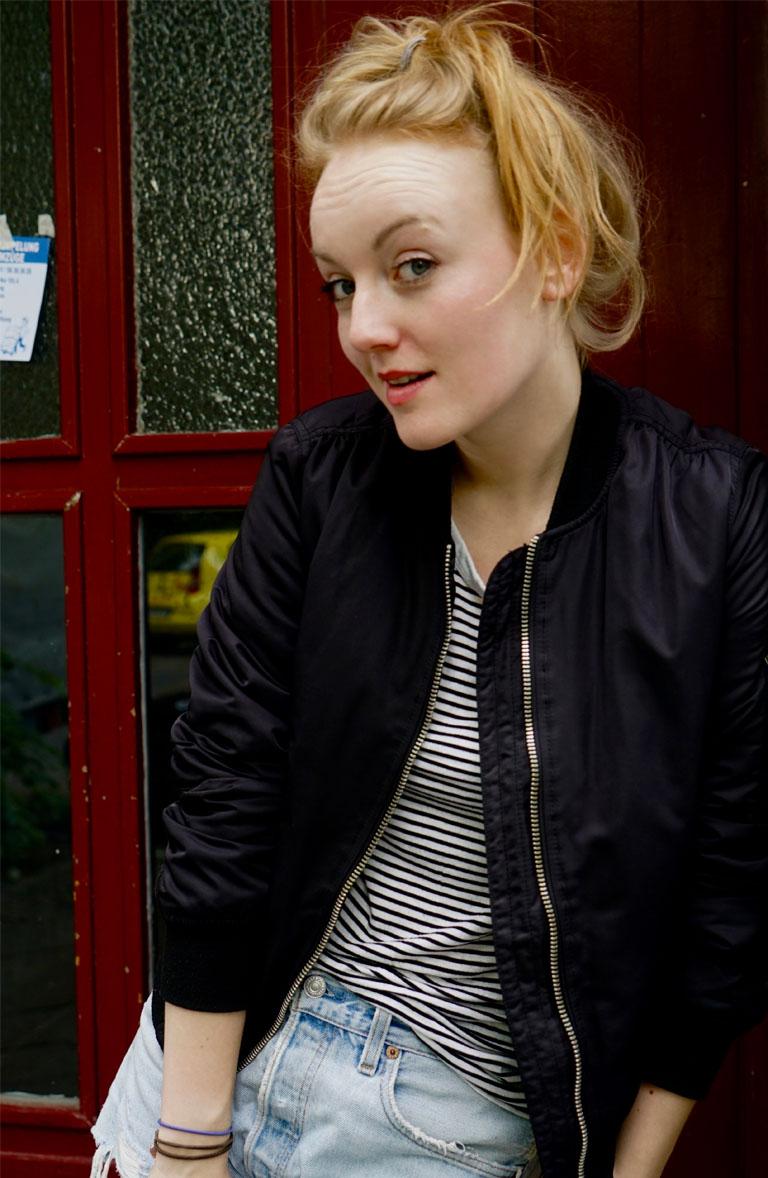 Pia Koch Schauspielerin