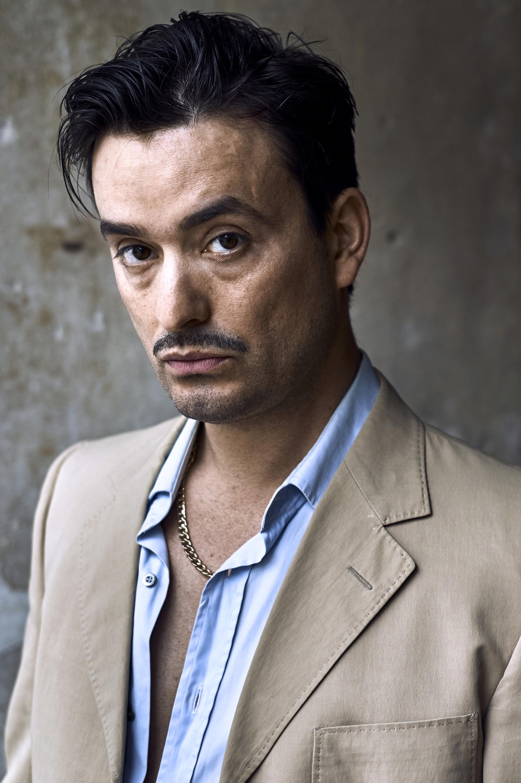 Atilla Oener Schauspieler
