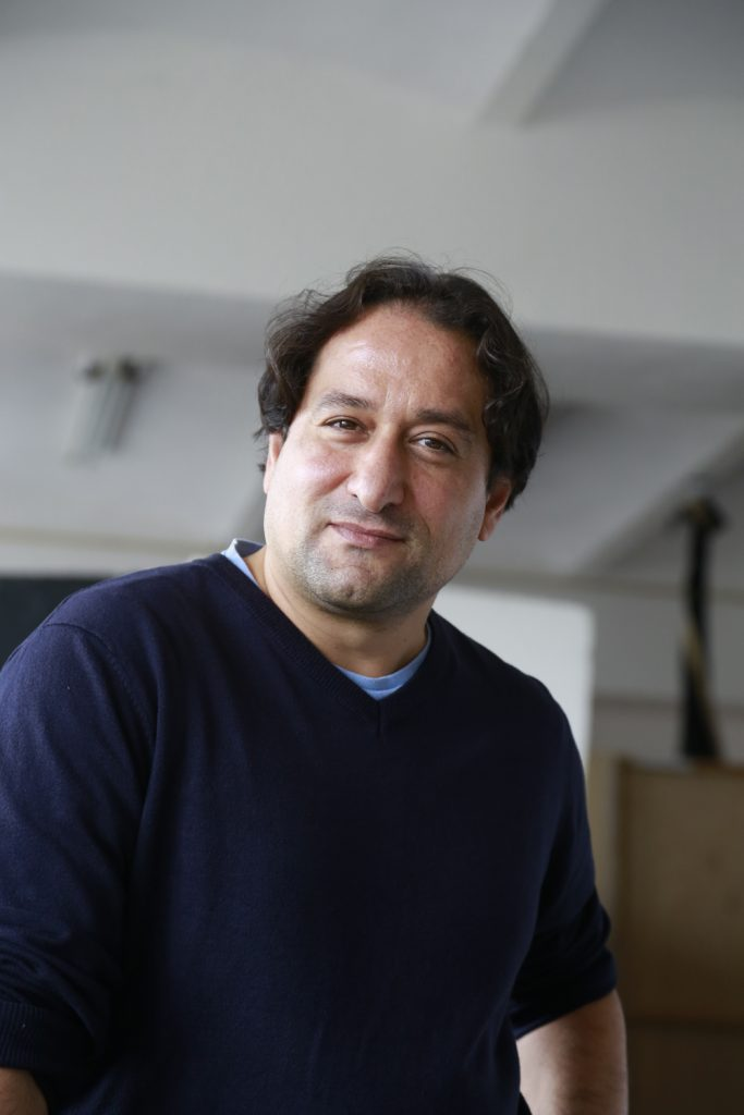 Ali Bulgan