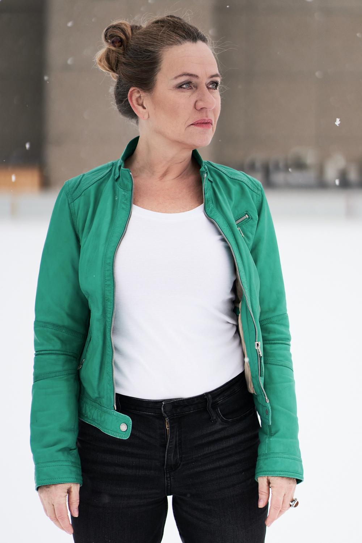 Dana Geissler Schauspielerin