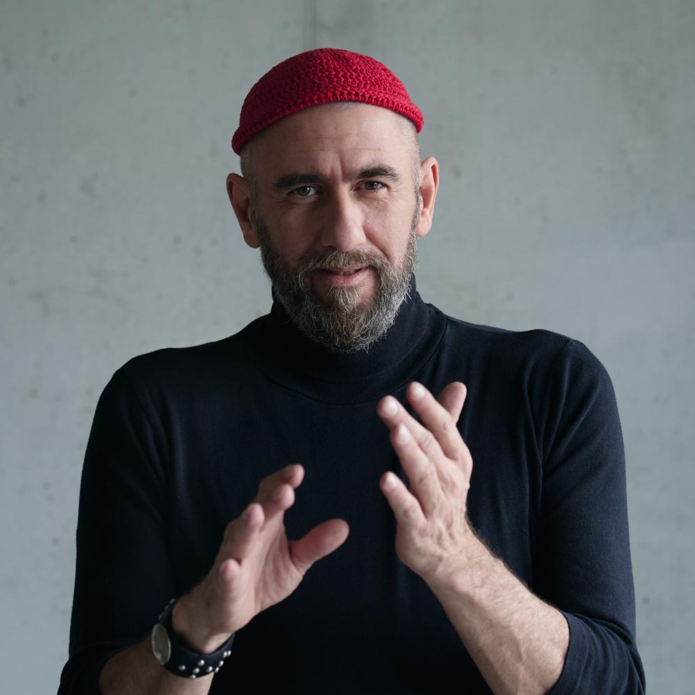Alexander Tschernek