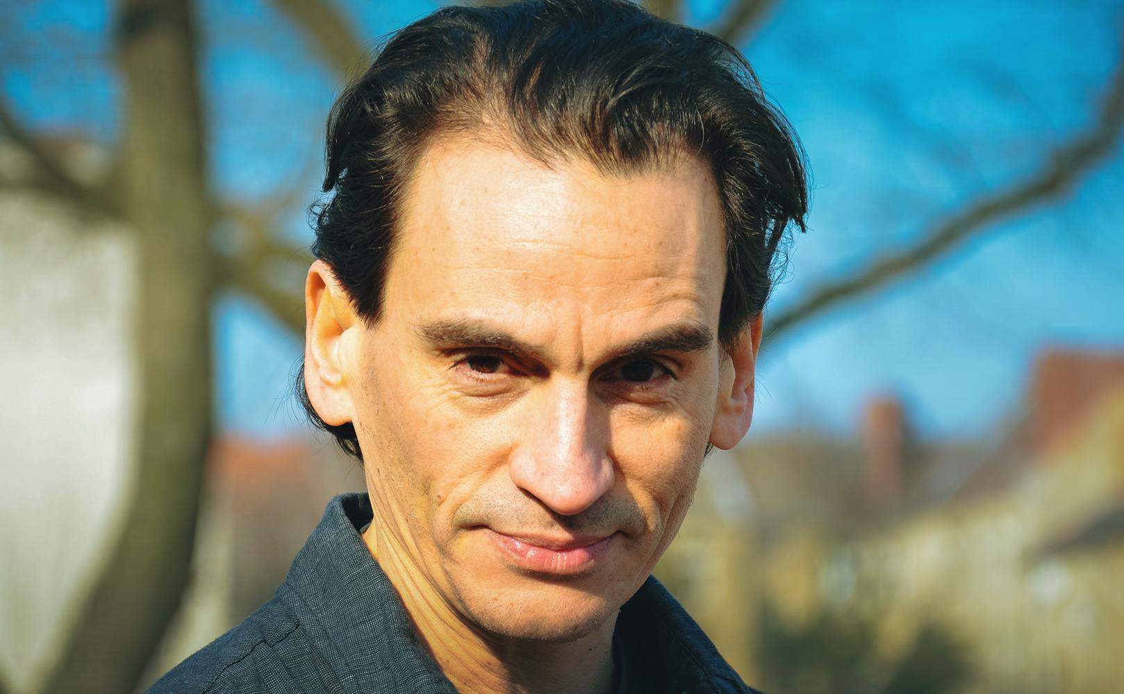 Cuco Wallraff Schauspieler