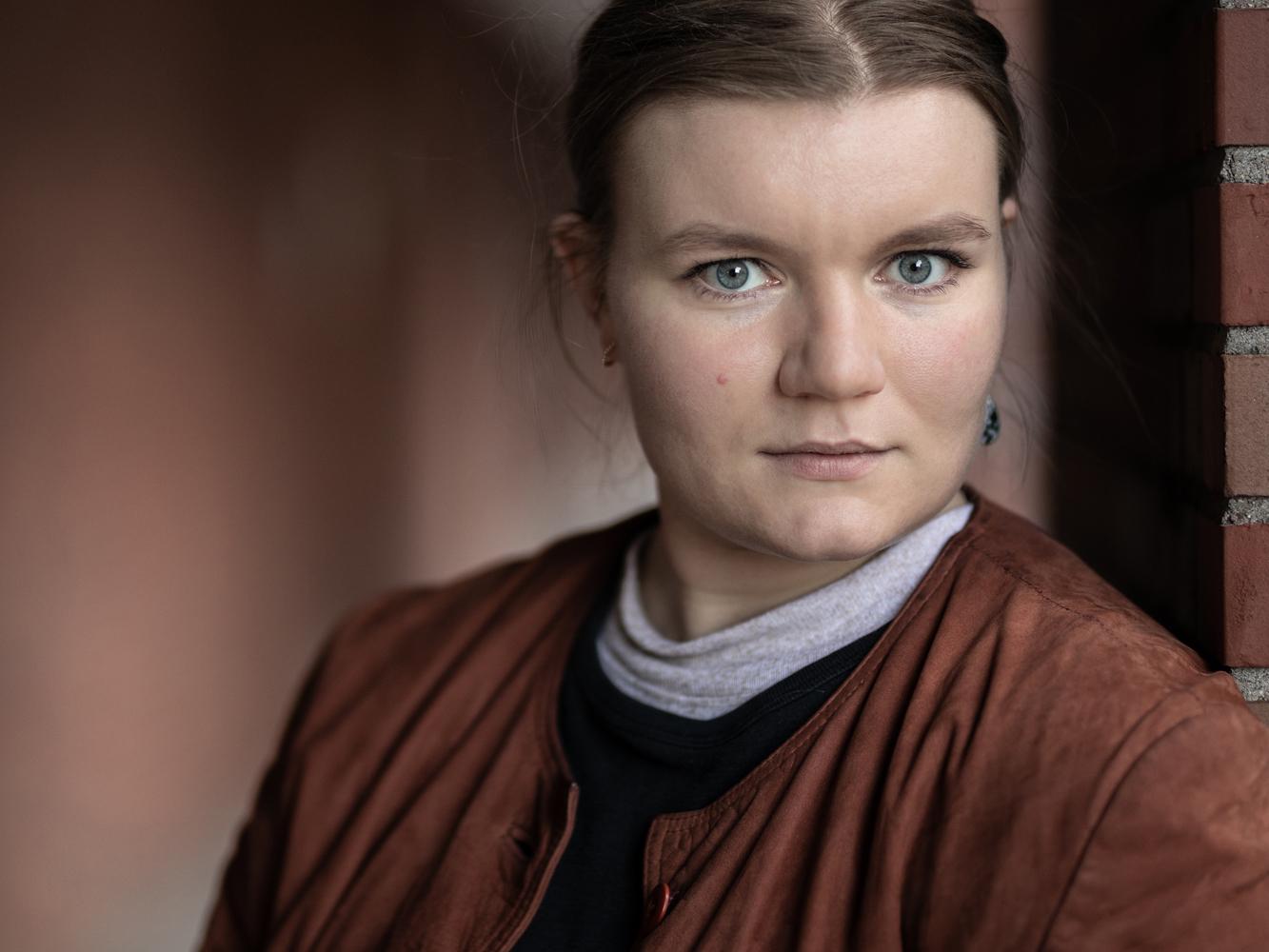 Lea Gerstenkorn Schauspielerin
