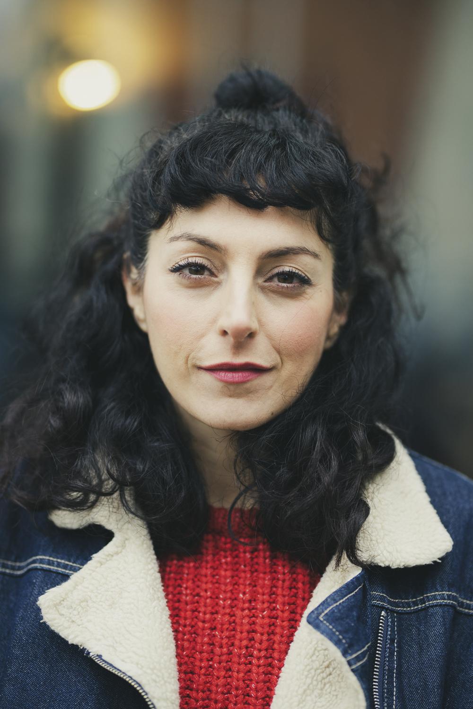 Tanya Erartsin Schauspielerin