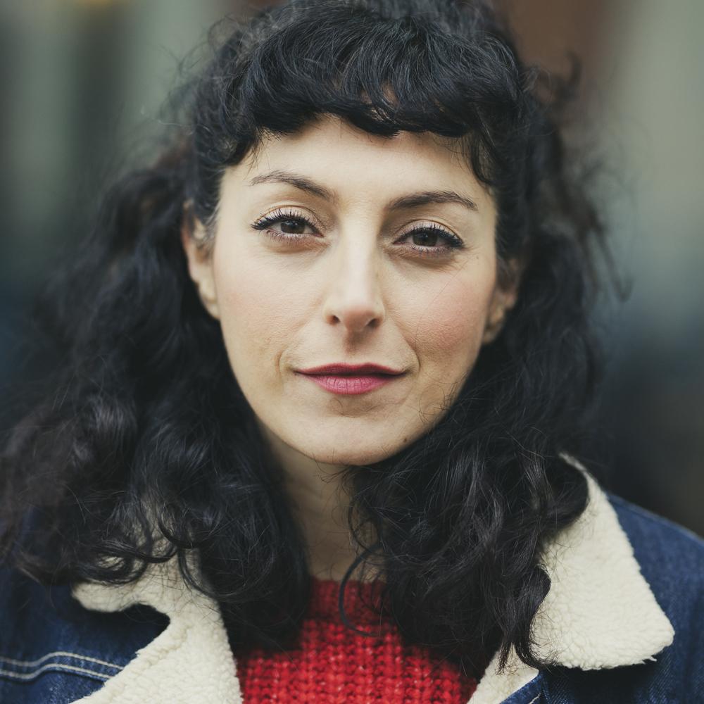 TANYA ERARTSIN