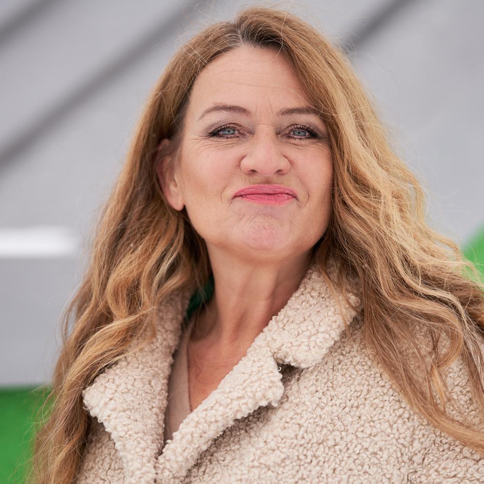 Dana Geisler Schauspielerin
