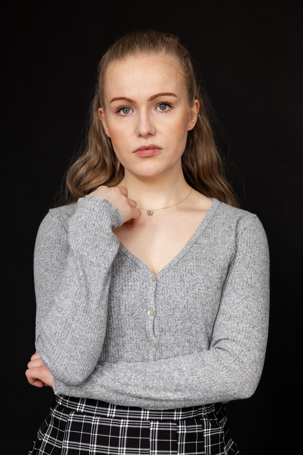 Marlene Fahnster Schauspielerin