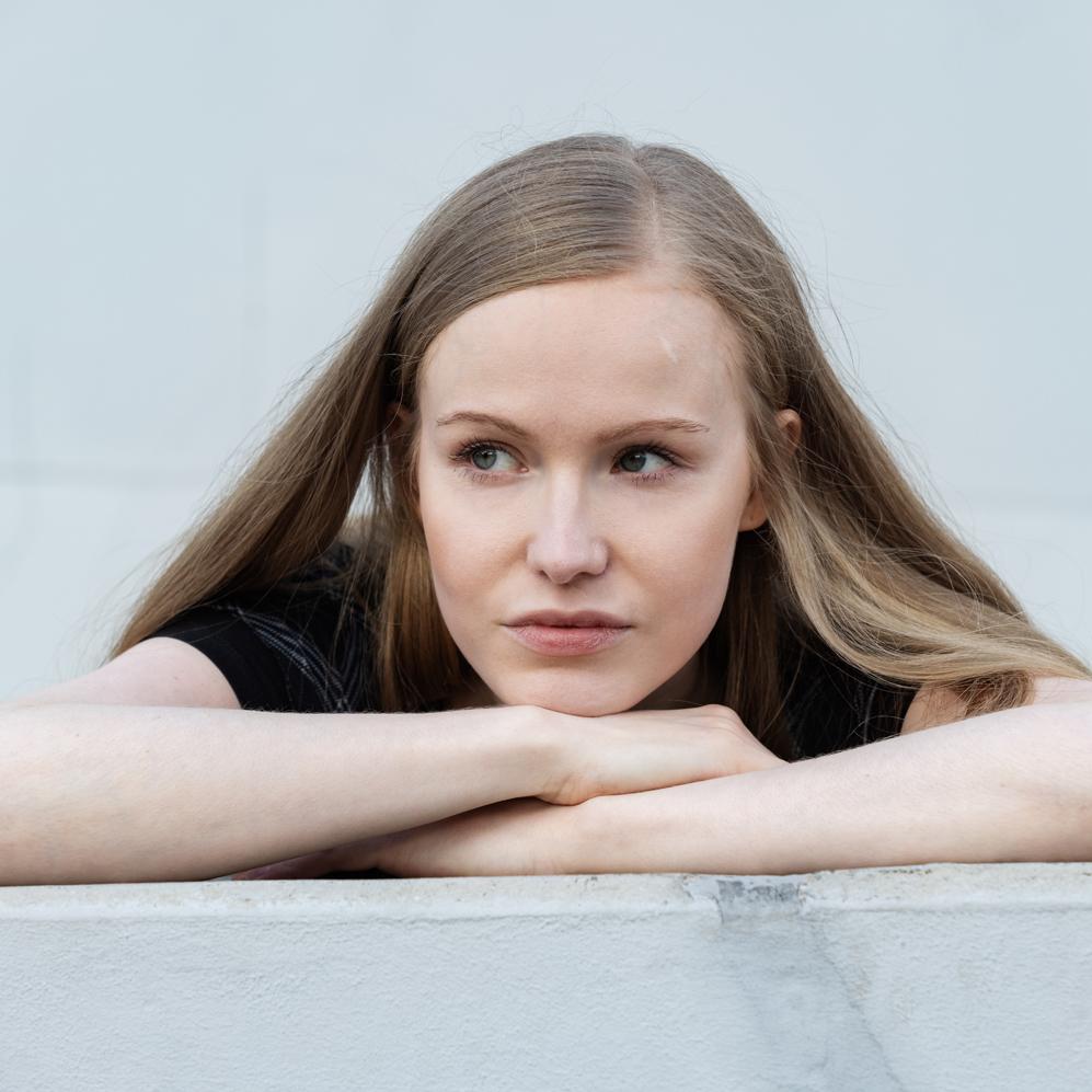 Marlene Fahnster